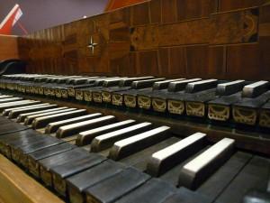 Harpsichord-bacha