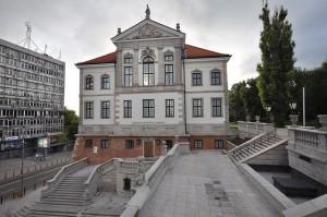 Muzeum-Chopina