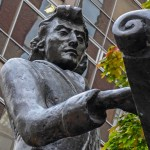 Chopin-pomnik