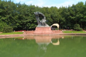 Chopin F
