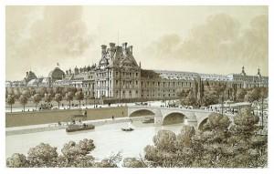 Paryż-XIX